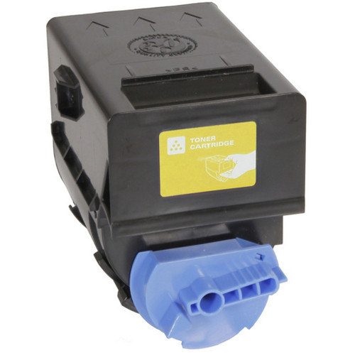 Compatible replacement for Canon GPR-23Y (0453B003AA) yellow laser toner cartridge
