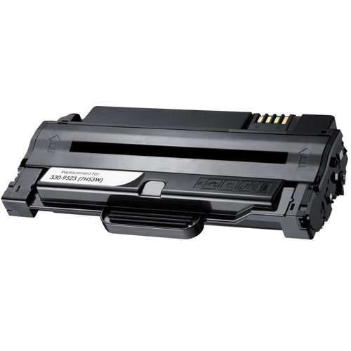 Compatible replacement for Dell 330-9523 (7H53W)