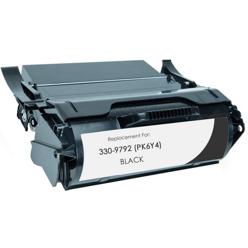 Remanufactured replacement for Dell 330-9792 (PK6Y4)