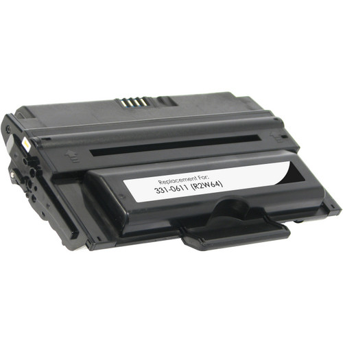 Compatible replacement for Dell 331-0611 (R2W64)