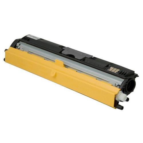 Konica-Minolta A0V301F black laser toner cartridge MagiColor-1600