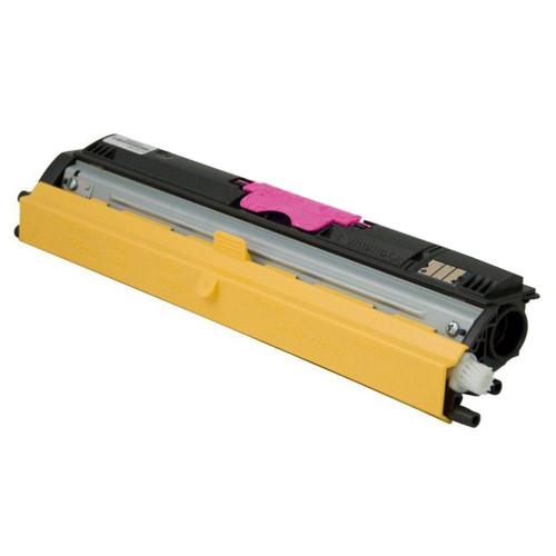 Konica-Minolta A0V30CF magenta laser toner cartridge MagiColor-1600