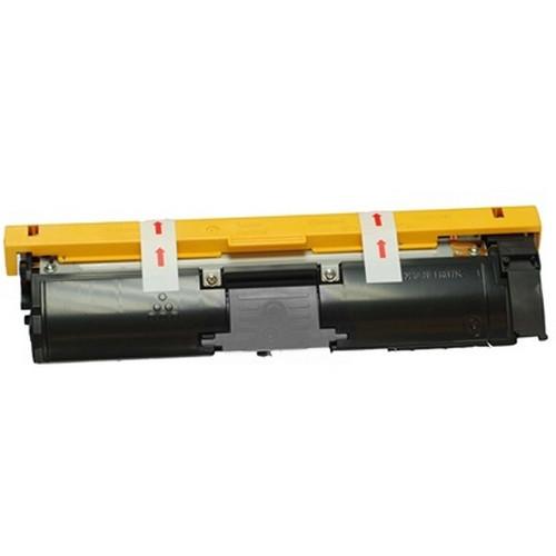 Konica-Minolta A00W462 black laser toner cartridge
