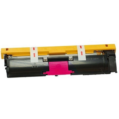 Konica-Minolta A00W262 magenta laser toner cartridge