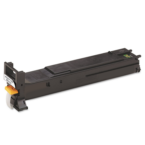 Konica-Minolta A06V133 black laser toner cartridge