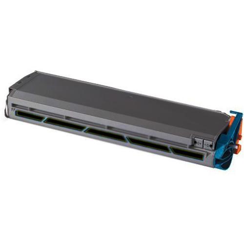 Compatible replacement for Okidata 41963604 black laser toner cartridge