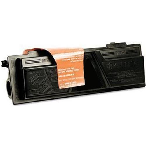 Compatible replacement for Kyocera TK-142 black laser toner cartridge