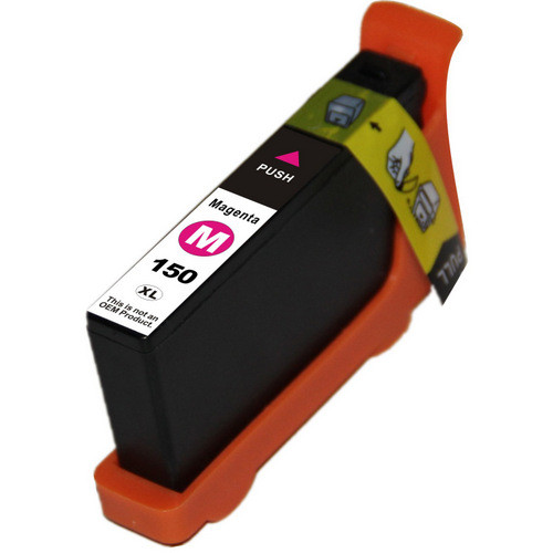 Compatible replacement for Lexmark 150XL (14N1609) magenta ink cartridge