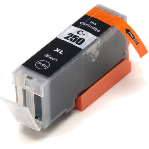 Compatible replacement for Canon PGI-250XL-BK (6432B001) black ink cartridge