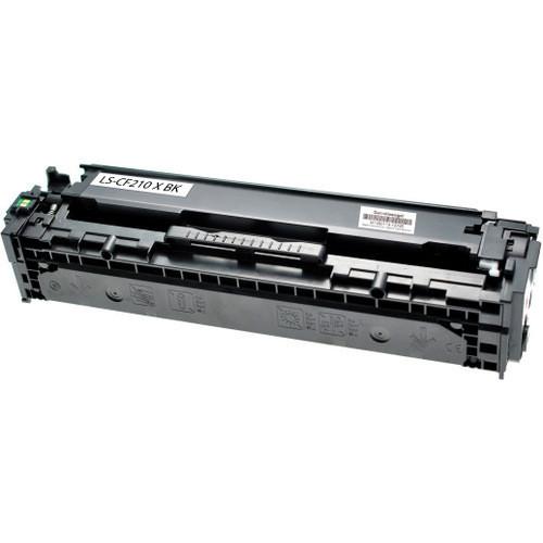 HP 131X - CF210X Black
