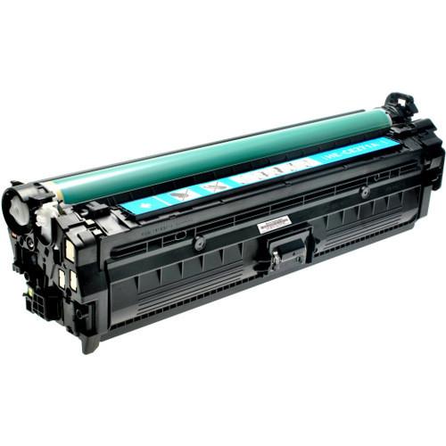 HP 650A - CE271A Cyan