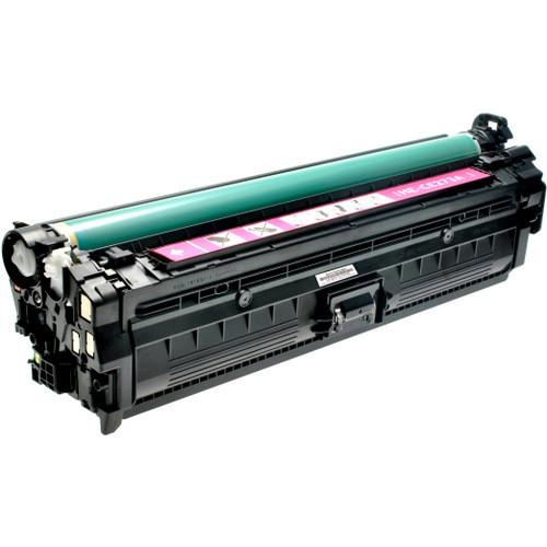 HP 650A - CE273A Magenta