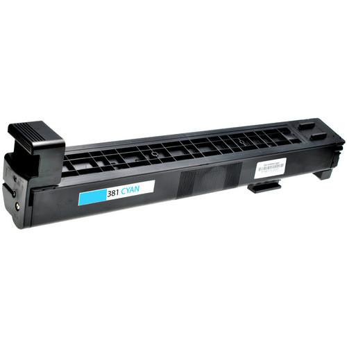 HP 824A - CB381 Cyan