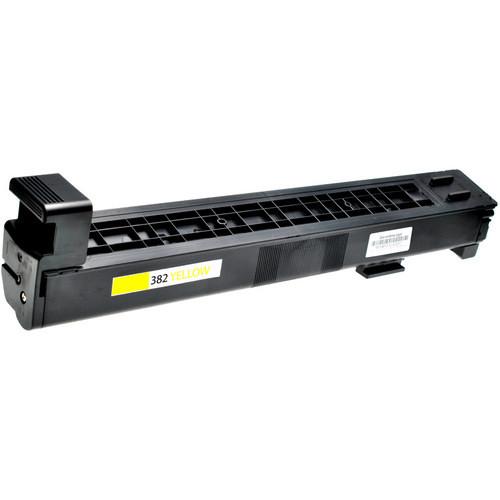HP 824A - CB382 Yellow