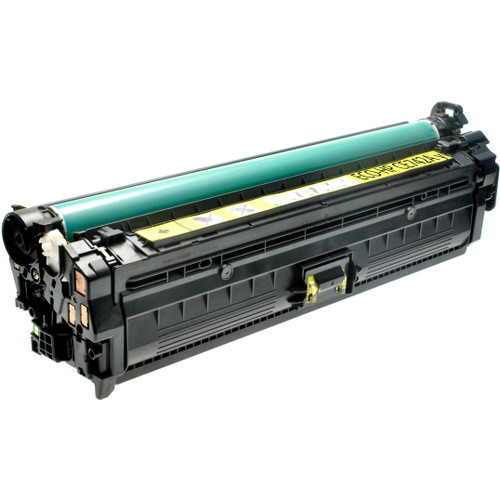 HP 307A - CE742 Yellow