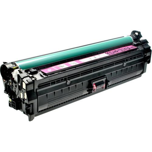 HP 307A - CE743 Magenta