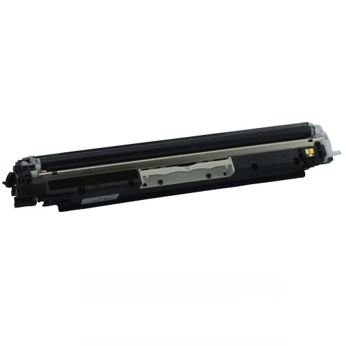 Compatible replacement for HP 130A (CF350A) black laser toner cartridge