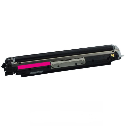 Compatible replacement for HP 130A (CF353A) magenta laser toner cartridge