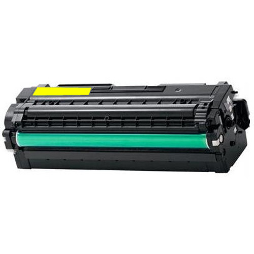Remanufactured HP 651A Yellow Toner Cartridge (CE342A)