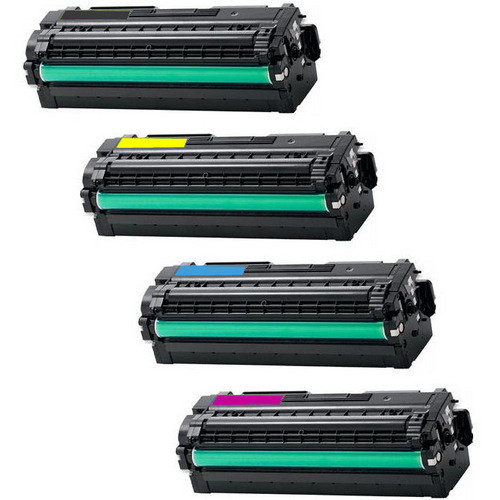 HP 651A Black and Color Set