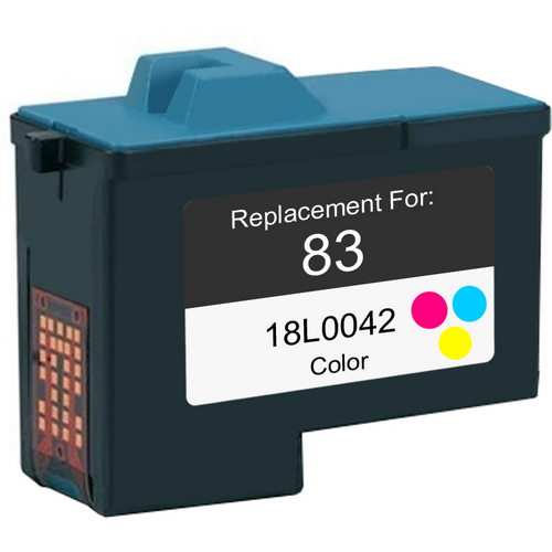 Remanufactured replacement for Lexmark #83 (18L0042)