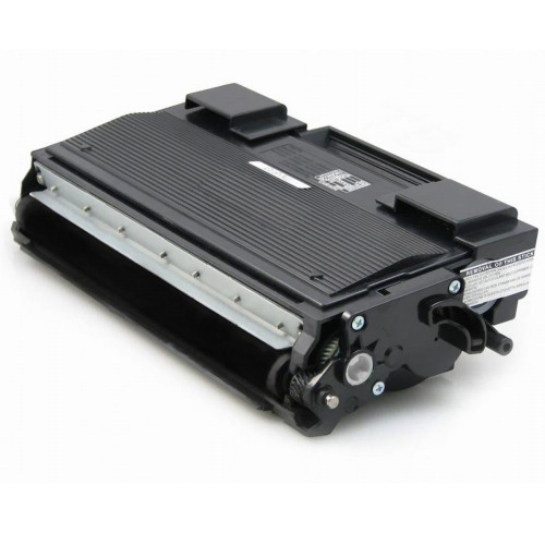 Compatible replacement for Brother TN670 black laser toner cartridge