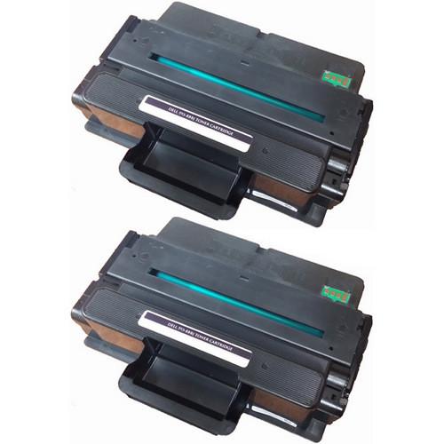 Dell 593-BBBJ Black 2-pack