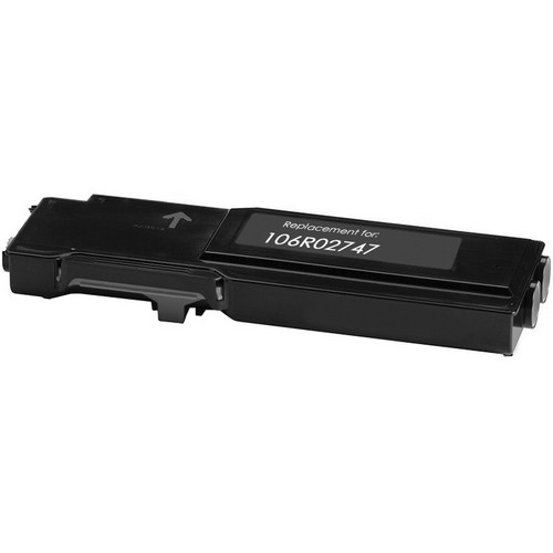 Xerox 106R02747 black laser toner cartridge