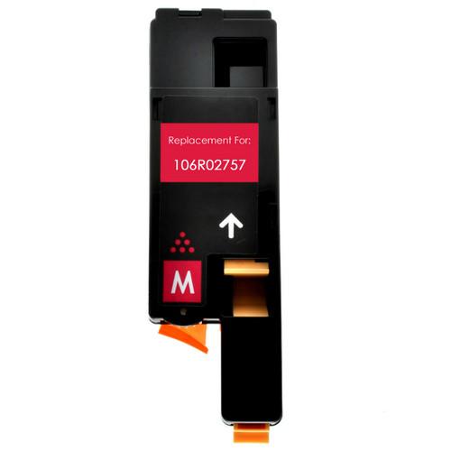 Xerox 106R02757 magenta laser toner cartridge