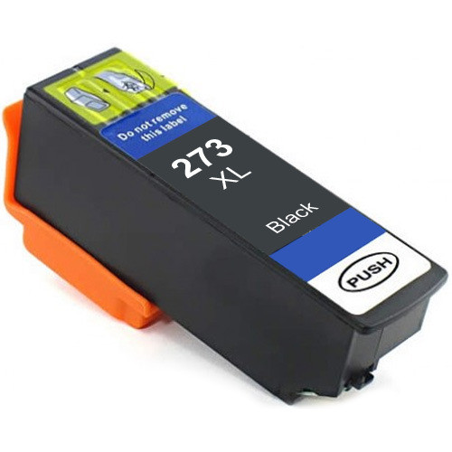 pson 273XL (T273XL020) Ink Cartridge Black High Yield