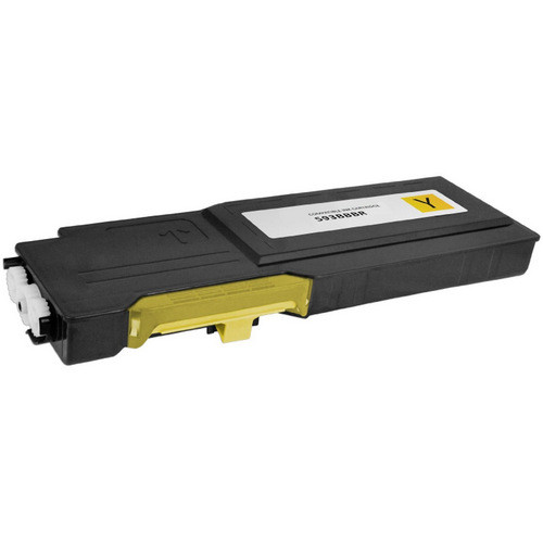 Dell 593-BBBR Yellow