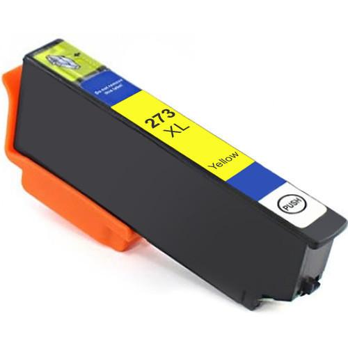 Epson 273XL (T273XL420) Ink Cartridge Yellow High Yield