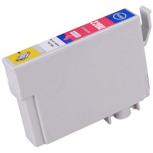 Epson 220XL (T220XL320) Ink Cartridge Magenta High Yield