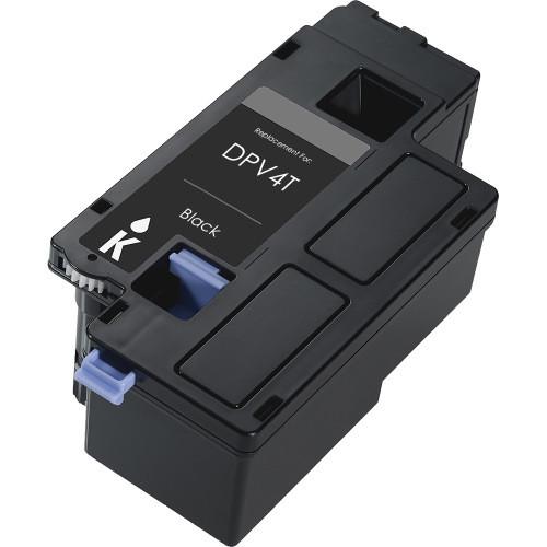 Dell DPV4T Black toner cartridge for Dell E525W series printers