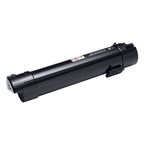 Dell W53Y2 Black toner cartridge for Dell C5765DN series printers