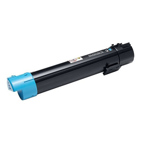 Dell M3TD7 Cyan toner cartridge for Dell C5765dn series printers