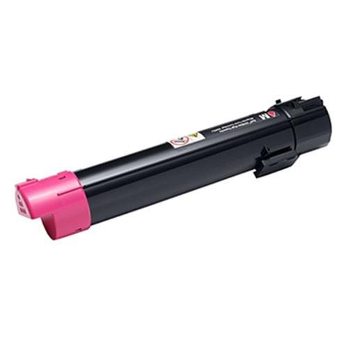 Dell MPJ42 Magenta toner cartridge for Dell C5765dn series printers