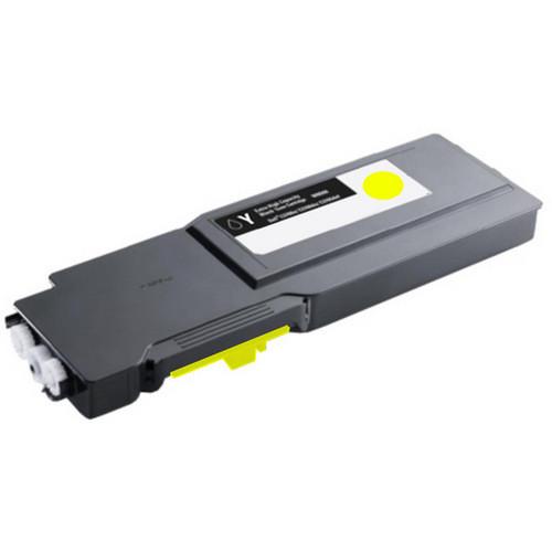Dell 331-8430 Yellow