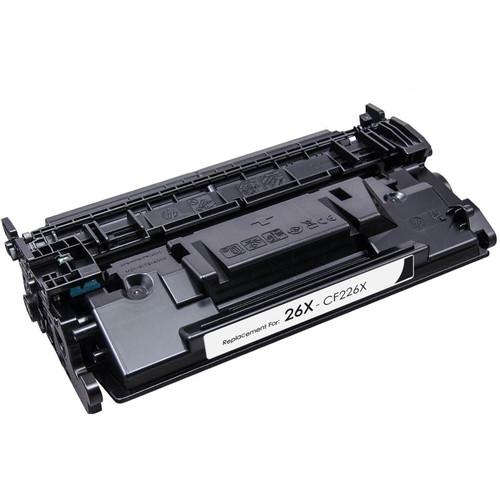 HP 26X (CF226X) black laser toner cartridge