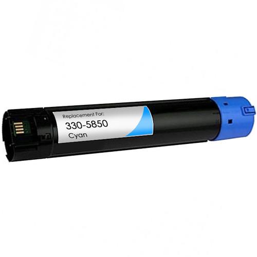Dell 330-5850 (P614N) cyan toner cartridge