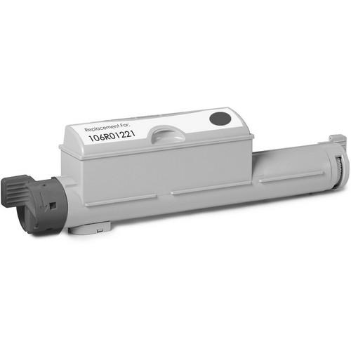 Xerox 106R01221 Black laser toner cartridge