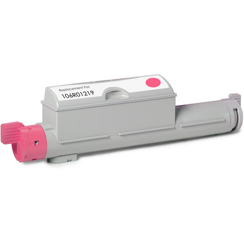 Xerox 106R01219 Magenta laser toner cartridge
