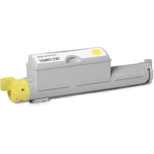 Xerox 106R01220 Yellow laser toner cartridge