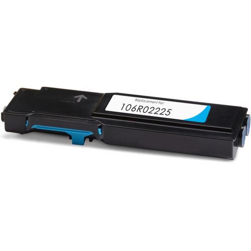 Xerox 106R02225 Cyan laser toner cartridge