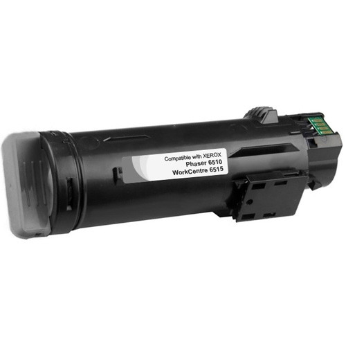 Xerox Phaser 6510 Toner Black, Extra High Yield