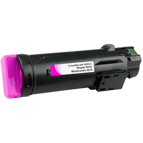 Xerox Phaser 6510 Toner Magenta, Extra High Yield