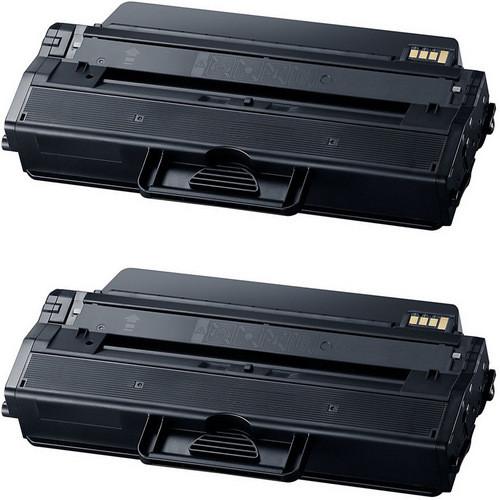 Samsung MLT-D115L Black 2-pack