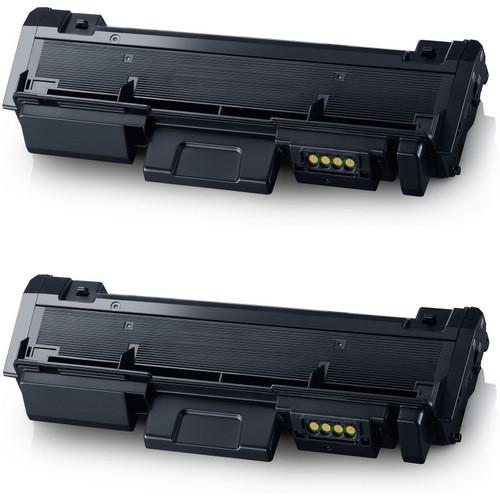 Samsung MLT-D116L Black 2-pack