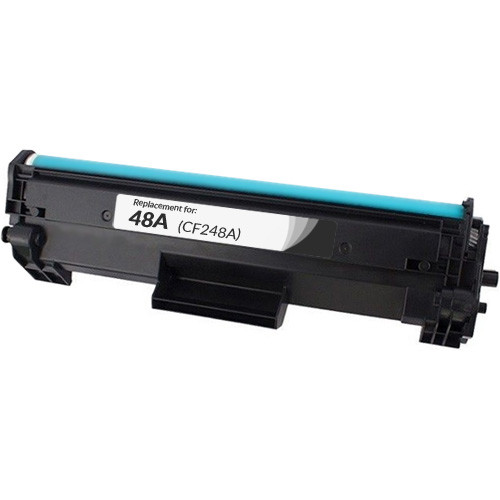 HP 48A Black Toner Cartridge (CF248A)