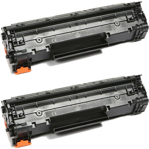 Canon 137 2-pack